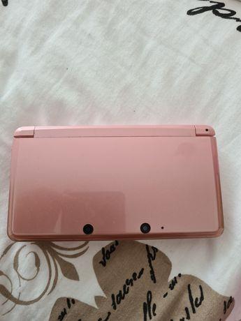Nintendo 3ds roz
