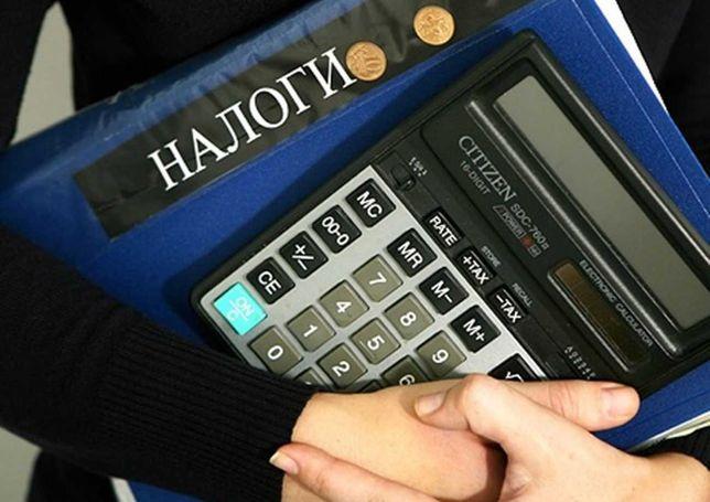 Бухгалтерские услуги по налогам