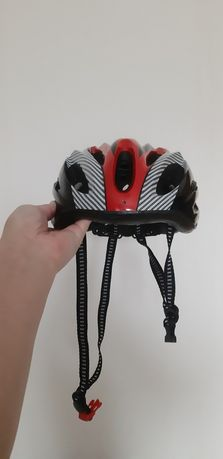 Новый детский шлем на 8-10 лет