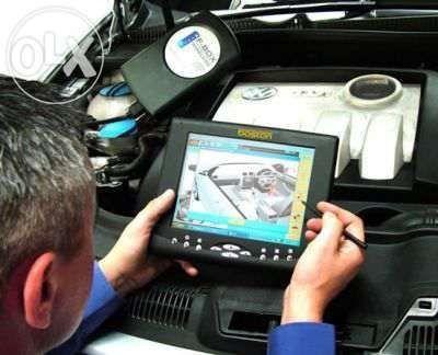 PRET 30LEI Diagnoza tester auto pentru VW Audi Skoda Seat