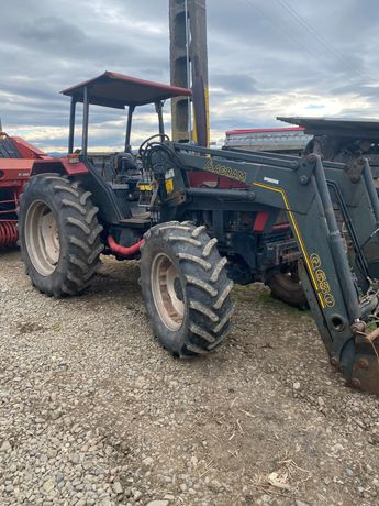 Tractor case 4230