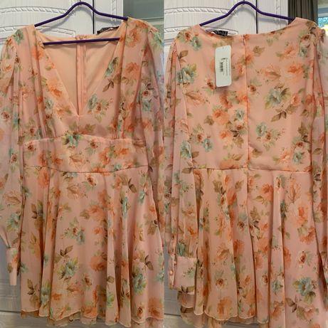 Платье, «Victoria Style Shop»