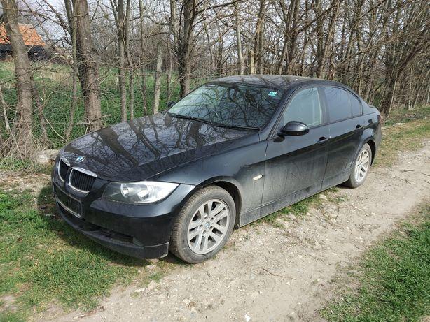 Dezmembrez BMW 320 E90 2.0i E91 2.0d 163cp