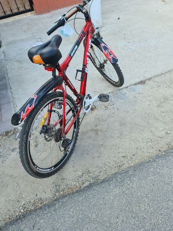 Vând bicicleta Best Loux