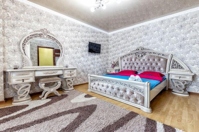 Квартира на Лазурном квартале ночь посуточно и почасам по часам сутки