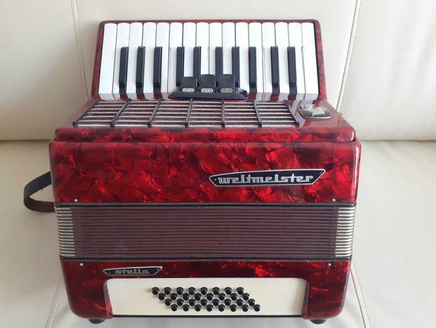 acordeon  weltmeister