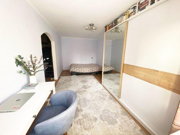 Продается 1комнатная квартира с Евро ремонтом. ипотека без перв взноса