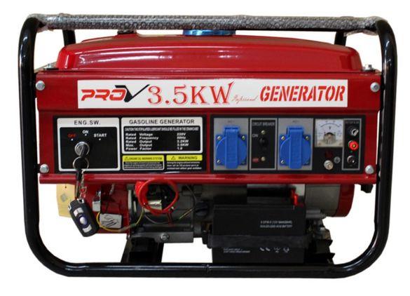 Генератор за ток-2,2kw,3,5kw,5,5kw,6,5kw,7,5kw,8kw,11kw,12kw,20kw 950