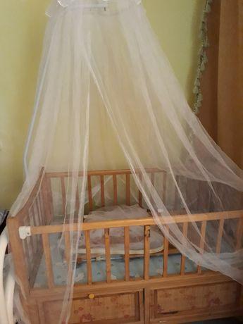 Детский кровать продам