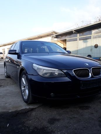 BMW 525 D Е60 НА Части