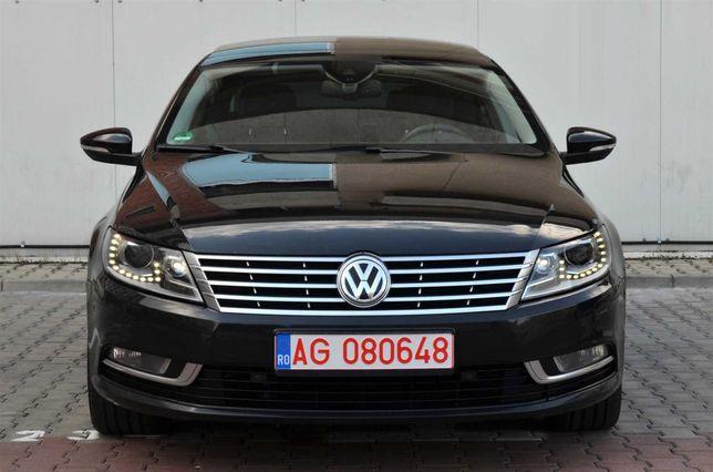 VW PASSAT CC 2013 ! 5 Locuri ! 170 CP ! Trapa ! ACC !