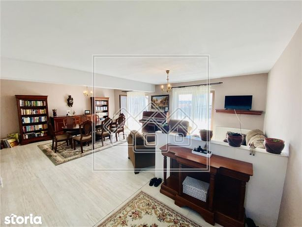 Casa individuala - mobilata Mobexpert - 220 mp curte libera - Turnisor