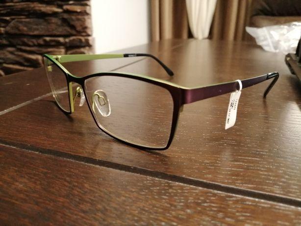 Rame ochelari vedere Sehsicht Germany din titanium