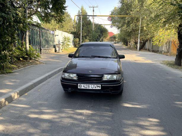 Opel vectra A механика