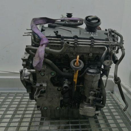 Motor 1.9 tdi cod BKC Golf 5/Touran /Caddy/Jetta/Octavia 2/Altea/Jetta