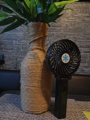 Мини-вентилятор.