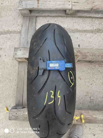 Anvelopa Vara 180/55 ZR17 BRIDGESTONE Battlax HyperSport S20R MC 73W -