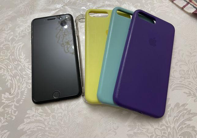 Срочно Продам айфон 7 плюс