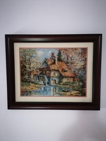 Goblen tablou 47-57 cm