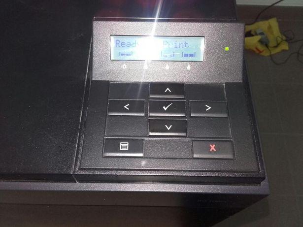 Vand imprimanta Iaser Color Dell 2150dn - USB , Retea , Wireless