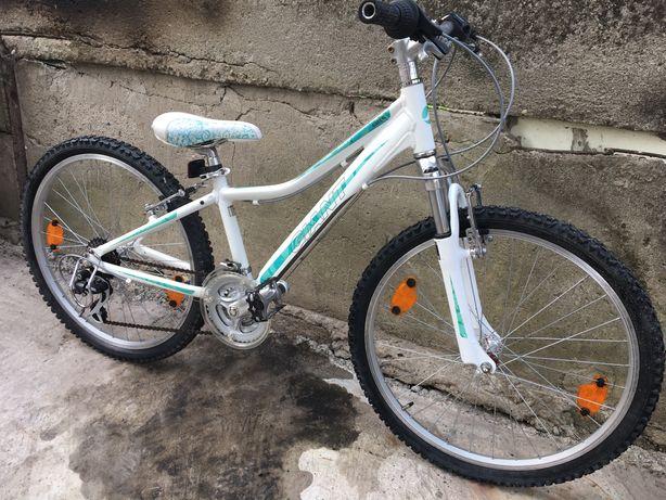 Bicicleta pentru copii GIANT 24
