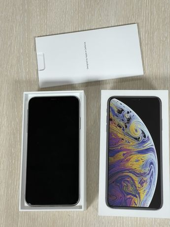 iPhone XS Max 256 MB