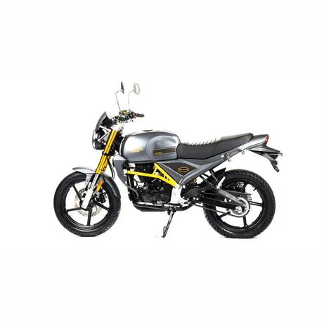 Мотоцикл  SCRAMBLER 250