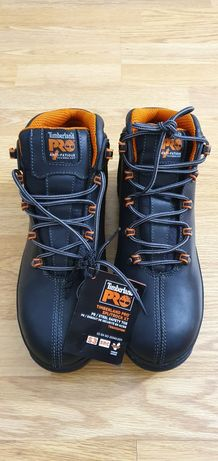 Timberland Pro Splitrock XT Safety Boots Black Mar.44