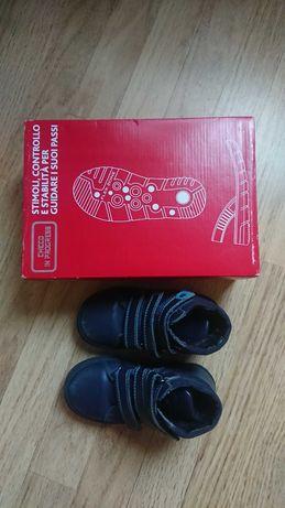 Обувки детски Chicco.