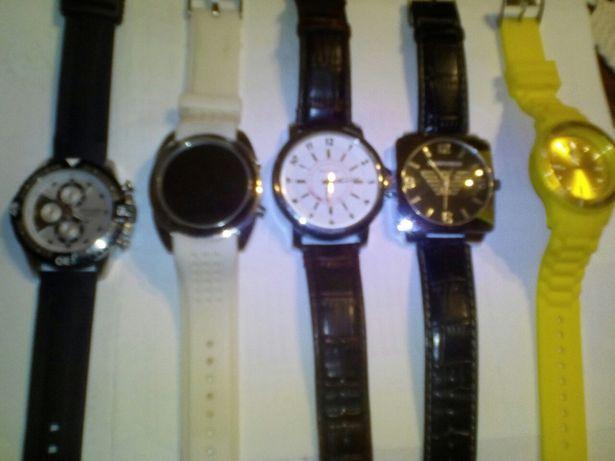 Lot 5 ceasuri