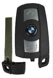 Cheie BMW Seria 3,5,6