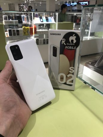 Телефон Samsung Galaxy A02S