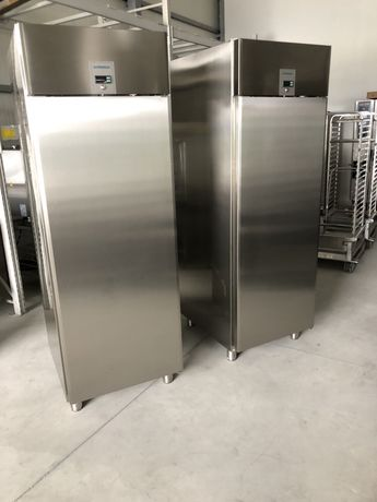 Професионални Фризери/Хладилни шкафове Alpeninox!Чисто нови!