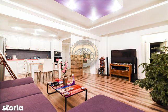 Apartament de vanzare in Nufaru langa Mc Donalds
