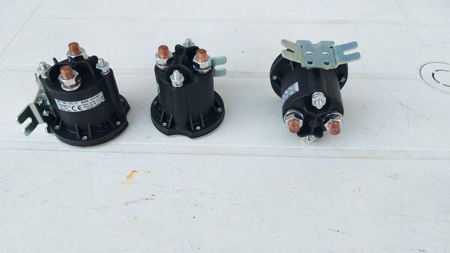Starter ,bobina pompa basculare,solenoid,electrovalva