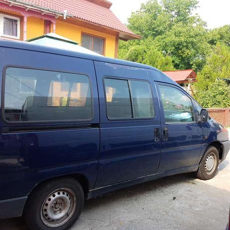 Fiat Scudo 1.9 TDI