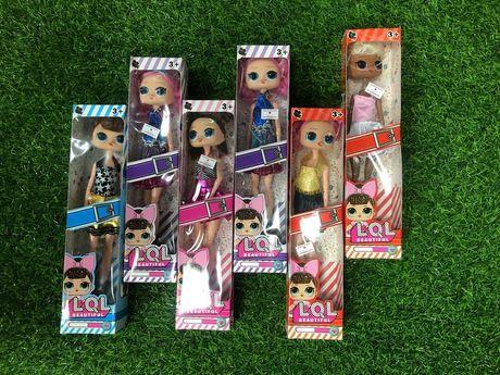 АКЦИЯ!!Куклы lol surprise! Куколка Лол