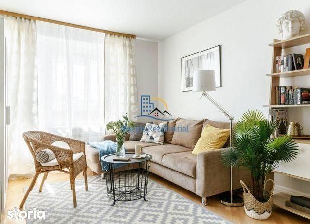 Mutare Imediata\/ Apartament 2 Camere Finalizat