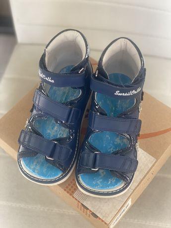 Продам новую ортопедическую обувь