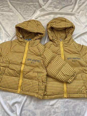 Джемпер и куртки