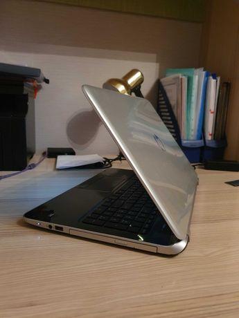 Ноутбук HP Pavilion 15 Pro