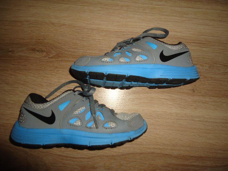 NIKE--Страхотни маратонки--28 номер гр. Варна - image 1