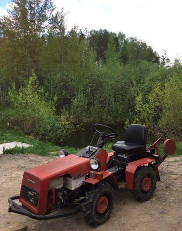 Продам Трактор мтз 132н