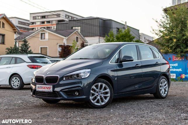 BMW Seria 2 Hibrid Xenon Piele Garantie Finantare