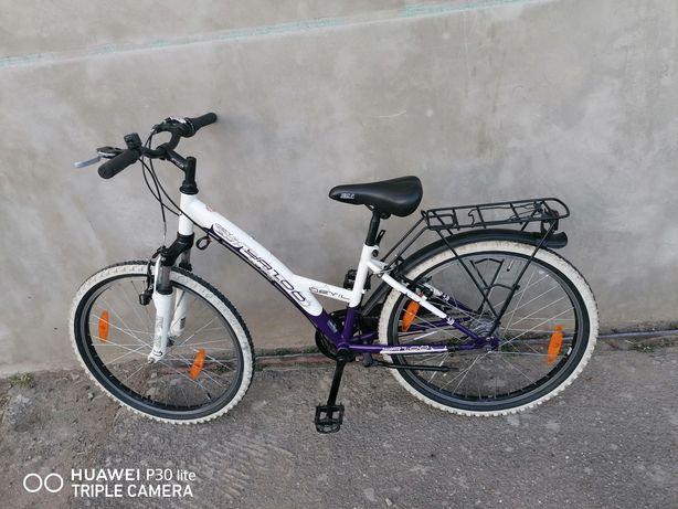 Bicicleta Yazoo Devil Roti 24