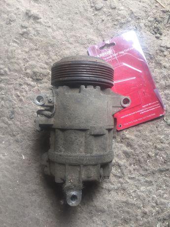 Compresor ac bmw e46 valvetronic