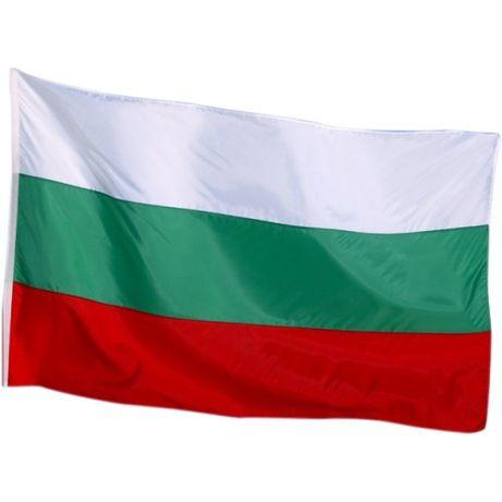 Висококачествен български флаг различни размери