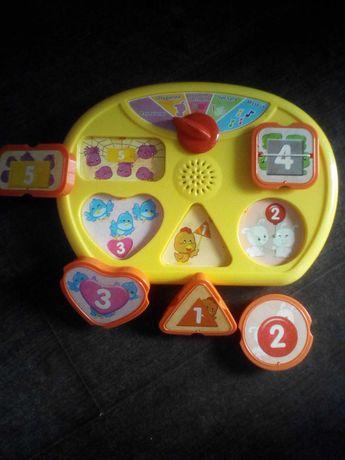 Интерактивна играчка