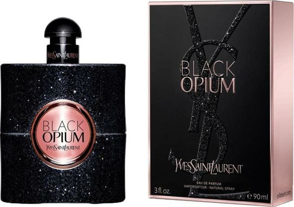 Yves Saint Laurent Black Opium EDP 90мл