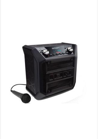 Boxa Portabila Wireless ION AUDIO SPORT - rezistenta la apa, Bluetooth